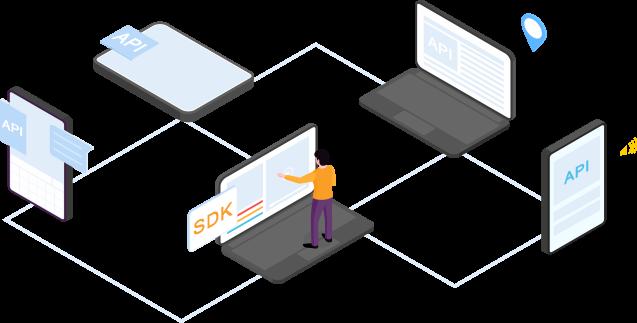 SDK API